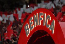 Estádio da Luz interditado por quatro jogos, mas Benfica apresenta providência