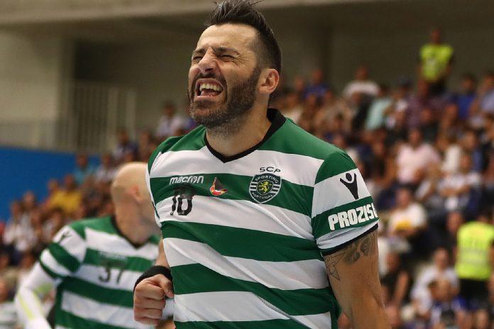 Andebol1: FC Porto, Sporting e Madeira vencem em casa