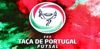 Taça de Portugal de Futsal: Os jogos da 5ª Eliminatória