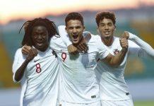 Ronda de Elite Sub-19: Portugal bate Escócia e garante Qualificação