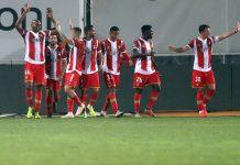 Aves vence o Boavista por 2-0 na abertura da 24.ª jornada