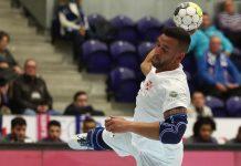 Andebol 1: CF Belenenses conquista última vaga no Grupo A