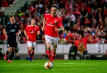 Liga Europa: SL Benfica 3-0 Dínamo Zagreb | FOTOGRAFIAS