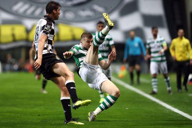 Boavista FC 1-2 Sporting CP | FOTOGRAFIAS