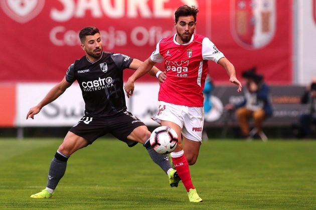 SC Braga 1-0 Vitória de Guimarães | FOTOGRAFIAS