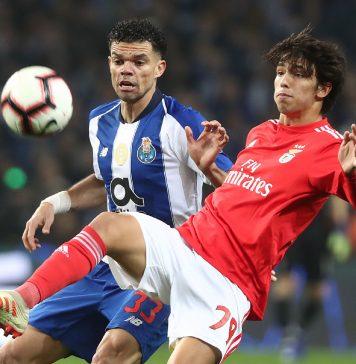 FC Porto 1-2 SL Benfica | FOTOGRAFIAS