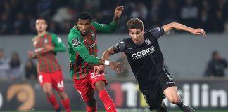 Vitória de Guimarães 1-0 Marítimo | FOTOGRAFIAS