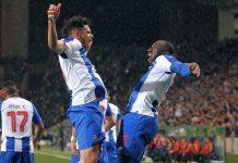 O FC Porto agiganta-se e está nos quartos de final da Champions (3-1)