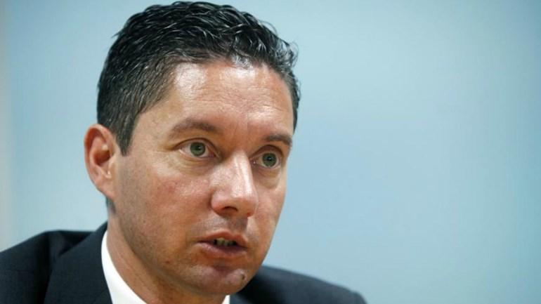 José Fontelas Gomes foi recebido esta quarta-feira pela Polícia Judiciária