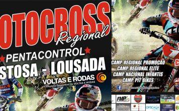 Motocross: Lustosa abre época 2019 do Regional MX Pentacontrol