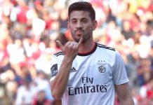 Pizzi, decisivo na vitória em Braga