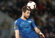 Santa Clara e Moreirense dividem pontos nos Açores (1-1)