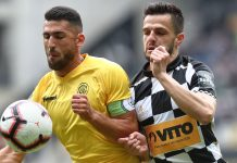 Boavista FC 1-0 Nacional da Madeira | FOTOGRAFIAS
