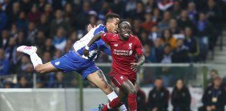 Liga dos Campeões: FC Porto 1-4 Liverpool | FOTOGRAFIAS