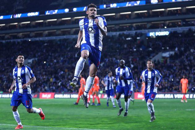 FC Porto 2-0 Boavista FC | FOTOGRAFIAS