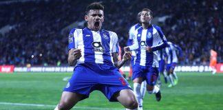 Vitória justa do FC Porto por 2-0 no dérbi da invicta