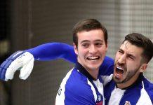 Hóquei em Patins: FC Porto mantém distância sobre Sporting e Oliveirense