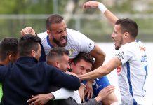 FC Famalicão vence Académica (2-0) e dá passo de gigante rumo à 1ª Liga
