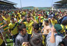 Paços de Ferreira regressa à 1ª Liga