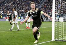 Ajax foi a Turim limpar Ronaldo, Dyballa, Bernardeschi & Ca. da Liga dos Campeões