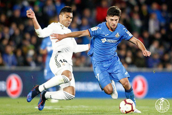 La Liga: Getafe empata com Real Madrid (0-0) e regressa ao 4º lugar