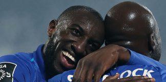 FC Porto não vacila no Algarve e derrota o Portimonense por 3-0