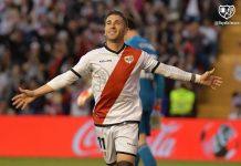 Real Madrid derrotado em Vallecas, pelo modesto Rayo