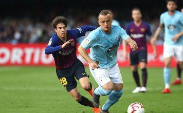 La Liga: Celta de Vigo 2-0 FC Barcelona | FOTOGRAFIAS
