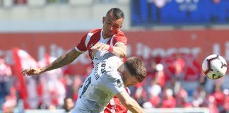 Feirense 2-1 Desportivo das Aves | FOTOGRAFIAS