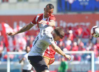 Feirense 2-1 Desportivo das Aves   FOTOGRAFIAS