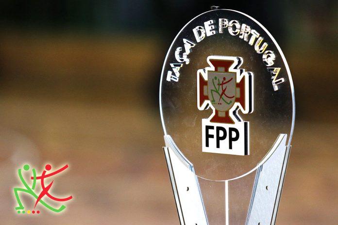 Hoquei em Patins: Final Four da Taça de Portugal com jogos definidos