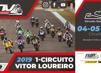 Motocuclismo - CNV 2019: Estoril abre época no fim‑de‑semana