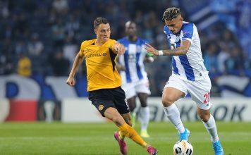 LE : FC Porto 2-1 Young Boys | FOTOGRAFIAS
