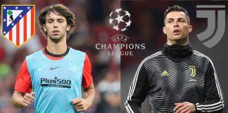 João Félix vs. Cristiano Ronaldo: o primeiro duelo é no Wanda Metropolitano