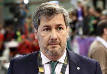 Bruno de Carvalho: Marcelo Rebelo de Sousa vai ter que depor no caso Alcochete