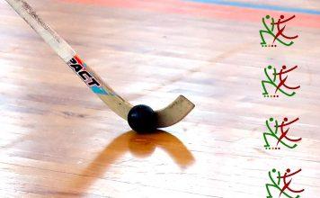 Arranca sábado o Campeonato Nacional de Hóquei em Patins: Confira os jogos