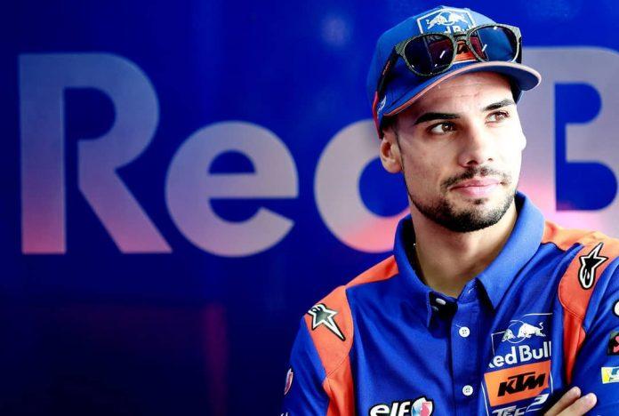 MotoGP: Miguel Oliveira fora dos pontos no GP da Tailandia