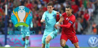 EURO 2020: Sorteio da fase final decorre este sábado, 30 de Novembro, em Bucareste.