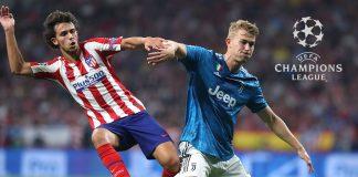 Champions League: Os jogos de hoje