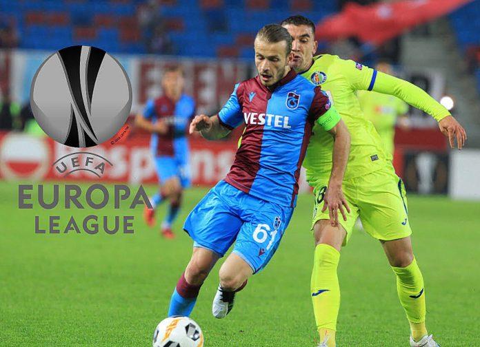 Liga Europa: Todos os resultados dos jogos da 5ª Jornada