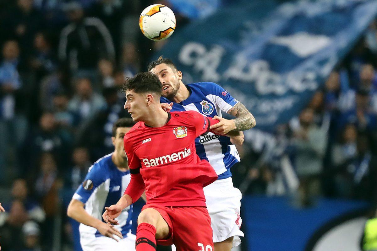 FC Porto derrotado no Dragão por 3-1 despede-se da Liga Europa