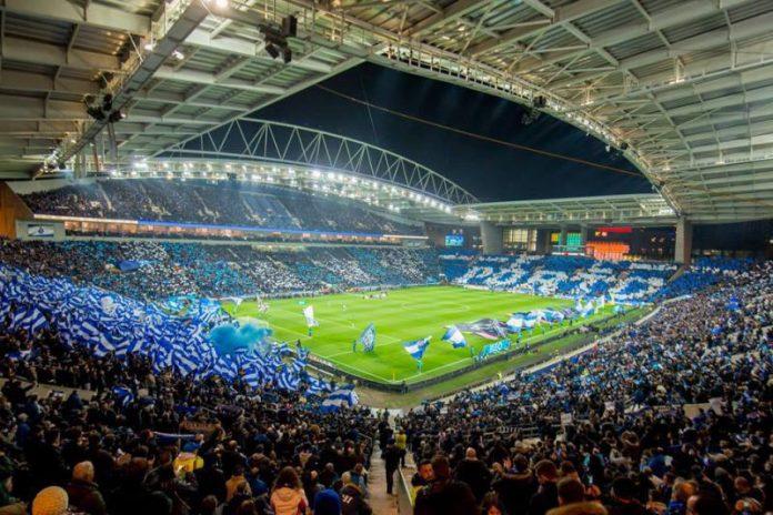FC Porto - Estádio do Dragão