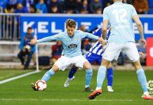 La Liga: Celta de Vigo empata a zero no terreno do Deportivo Alavés