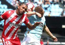 La Liga: Celta de Vigo 2-1 Girona   FOTOGRAFIAS