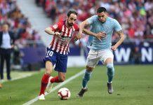 La Liga: Atlético bate Celta de Vigo e reduz distâncias para o Barcelona