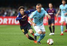 La Liga: Celta de Vigo 2-0 FC Barcelona   FOTOGRAFIAS