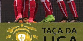 Taça da Liga: Critérios de desempate em caso de igualdade pontual