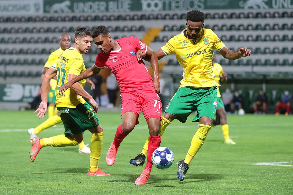 P. Ferreira vence o Gil Vicente no desempate por grandes penalidades (4-3)